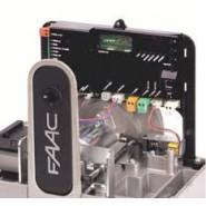 FAAC - MOTOREDUCTEUR C721 800KG 24V
