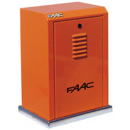 FAAC - MOTOREDUCTEUR 884 TRIPHASE