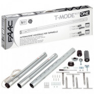 FAAC - KIT T-MODE ONE 30NM FILAIRE