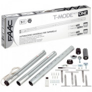 FAAC - KIT T-MODE ONE 15NM RADIO 433