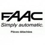 FAAC - UNITE DE GESTION COBRA 5000