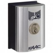 FAAC - CONTACTEUR A CLE T11   N 1 - E
