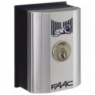 FAAC - CONTACTEUR A CLE T11 E N 5