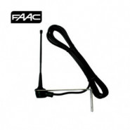 FAAC - ANTENNE + CABLE COAXIAL  POUR