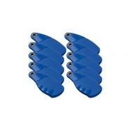 AIPHONE - Pack de 10 badges PVP