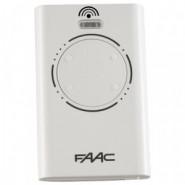 FAAC - EMETTEUR RADIO 433MHZ XT4 LR B