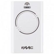 FAAC - EMETTEUR RADIO 868MHZ XT2 LR