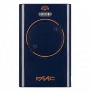 FAAC - EMETTEUR RADIO 433MHZ XT2 SL