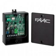 FAAC - RECEPTEUR RADIO XR4 433   QUAD