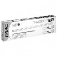 FAAC - KIT 12 PIECES - TM45  8/17R