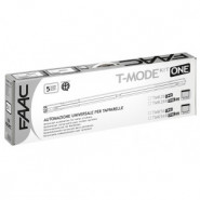 FAAC - KIT 12 PIECES - TM45 30/17R