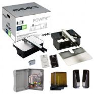 FAAC - PACK DUO 2 POWER KITS INTEGRAL
