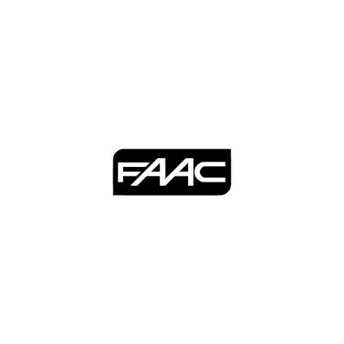 FAAC - MOBILIER URBAIN DE SIGNALISATION