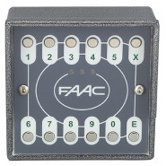 FAAC - CLAVIER RESIST T