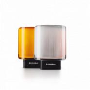 COMUNELLO - SWIFT-W -LAMPEGGIANTE LED VETRINO BIANCO