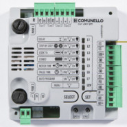 COMUNELLO - CU-24V-2M