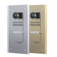 INTRATONE - Interphone visio 3G 1 bouton d'appel 05-0107
