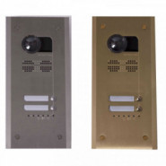 INTRATONE - Interphone visio 3G 2 boutons d'appel 05-0110