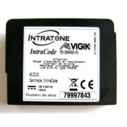 INTRATONE - Centrale de gestion Vigik 03-0102