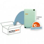 INTRATONE - Intrabox Eco DATA Alerte technique 06-0107