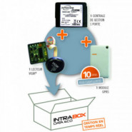 INTRATONE - IntraBOX Eco DATA Vigik 06-0102