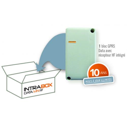 INTRATONE - Intrabox Data Mini HF 06-0129