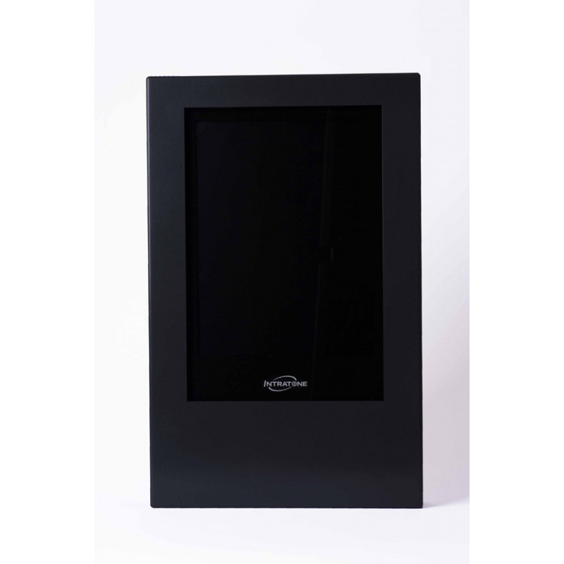 intratone tableau d 39 affichage num rique 11 0101 confodis. Black Bedroom Furniture Sets. Home Design Ideas