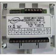INTRATONE - Récepteur HF avec antenne déportée 07-0101