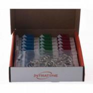 INTRATONE - Boite de 90 étiquettes électroniques Etiktronik 08-0117