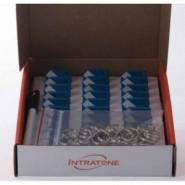 INTRATONE - Boite de 30 étiquettes électroniques Etiktronik 08-0113
