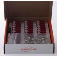 INTRATONE - Boite de 30 étiquettes électroniques Etiktronik 08-0114