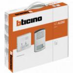 BTICINO - Kit portier résidentiel audio