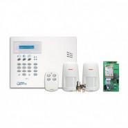 SECTEC - KIT INFINITE GSM PV
