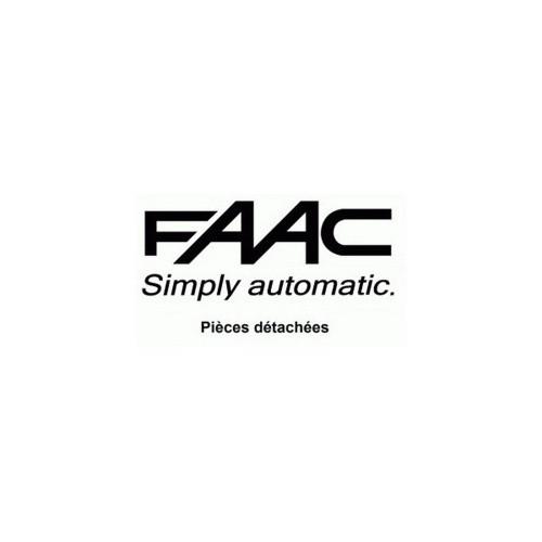 FAAC - KIT DE COLLE + DEGRAISSEUR